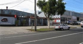Factory, Warehouse & Industrial commercial property sold at 265-271 Dundas Street Preston VIC 3072