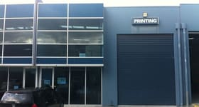 Factory, Warehouse & Industrial commercial property sold at 25/111 Lewis Road Knoxfield VIC 3180