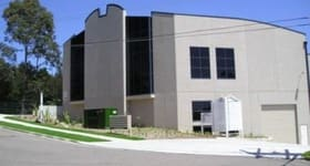 Factory, Warehouse & Industrial commercial property sold at Unit  6/12 Cecil Road Hornsby NSW 2077