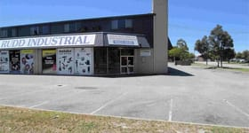 Factory, Warehouse & Industrial commercial property sold at Unit 5/9-13 Kewdale Road Welshpool WA 6106