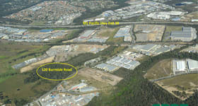 Development / Land commercial property sold at 120 Burnside Road Ormeau QLD 4208