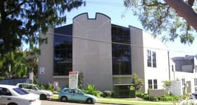 Factory, Warehouse & Industrial commercial property sold at Unit  33/12 Cecil Road Hornsby NSW 2077