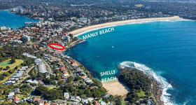 Development / Land commercial property sold at 102 Bower Street Manly NSW 2095