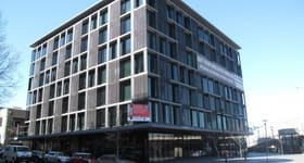 Offices commercial property sold at 417/55 Miller Street Pyrmont NSW 2009