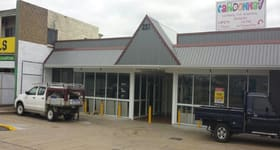 Offices commercial property for lease at 4/233 Musgrave Street Rockhampton City QLD 4700