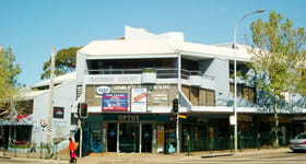 Offices commercial property sold at Suite 13/81-91 Military Road Neutral Bay NSW 2089