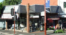 Shop & Retail commercial property sold at 162 Burgundy Street Heidelberg VIC 3084