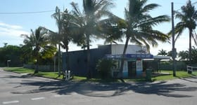 Factory, Warehouse & Industrial commercial property sold at 49 Leichhardt Street Bowen QLD 4805