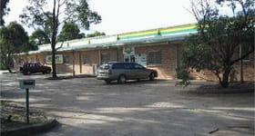 Factory, Warehouse & Industrial commercial property sold at 14 Bellevue Street Nowra NSW 2541