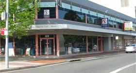 Shop & Retail commercial property sold at Lot 1&9/69 The Mall Bankstown NSW 2200
