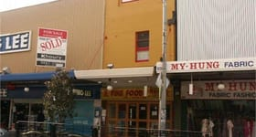 Shop & Retail commercial property sold at 284 Church Street Parramatta NSW 2150