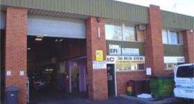 Industrial / Warehouse commercial property sold at C21/78 Gibson Avenue Padstow NSW 2211