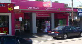 Shop & Retail commercial property sold at 427 Whitehorse Road Balwyn VIC 3103