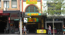 Shop & Retail commercial property sold at 149 Oxford Street Darlinghurst NSW 2010