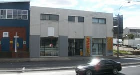 Factory, Warehouse & Industrial commercial property sold at St Peters NSW 2044