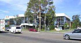 Offices commercial property sold at Thornleigh NSW 2120
