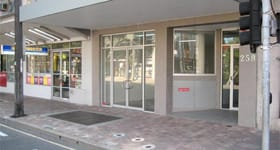 Offices commercial property sold at Unit 1/258 Pacific Highway Crows Nest NSW 2065