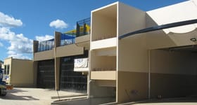 Factory, Warehouse & Industrial commercial property sold at 12 Abbott Road Seven Hills NSW 2147