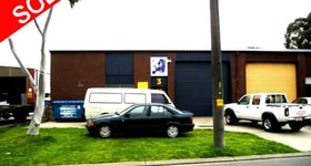 Factory, Warehouse & Industrial commercial property sold at 3 Hinkler Road Mordialloc VIC 3195