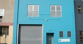 Factory, Warehouse & Industrial commercial property sold at 138 Cromwell Street Collingwood VIC 3066