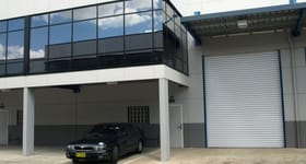 Factory, Warehouse & Industrial commercial property sold at 14/33 Holbeche Rd Arndell Park NSW 2148