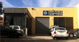 Factory, Warehouse & Industrial commercial property sold at Coburg VIC 3058