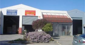 Factory, Warehouse & Industrial commercial property sold at 14 Prestige Drive Clayton VIC 3168