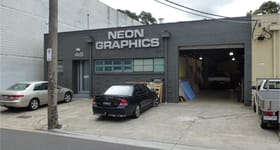 Factory, Warehouse & Industrial commercial property sold at 46-48 Islington Street Collingwood VIC 3066
