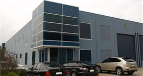Factory, Warehouse & Industrial commercial property sold at 23/111 Lewis Road Knoxfield VIC 3180