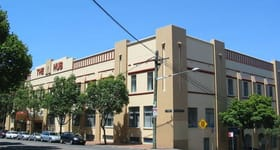 Offices commercial property sold at Jones Ultimo NSW 2007