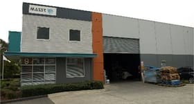 Factory, Warehouse & Industrial commercial property sold at Unit 9, 7-17 Geddes Street Mulgrave VIC 3170