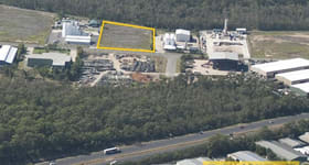 Factory, Warehouse & Industrial commercial property sold at Lot 6 Potassium Steet Narangba QLD 4504