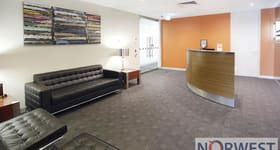 Offices commercial property sold at 35/10 Norbrik Dr Bella Vista NSW 2153