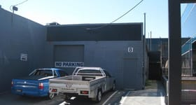 Factory, Warehouse & Industrial commercial property sold at 8 Cromwell Street Collingwood VIC 3066
