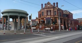 Shop & Retail commercial property sold at 186 High Street Kew VIC 3101