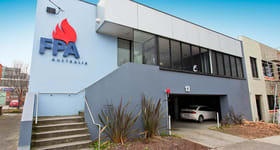 Offices commercial property sold at 13 Ellingworth Parade Box Hill VIC 3128