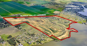 Development / Land commercial property sold at 8656 Murray Valley Highway Yarrawonga VIC 3730