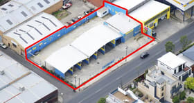 Development / Land commercial property sold at 162 Arthurton Road Northcote VIC 3070