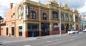Hotel, Motel, Pub & Leisure commercial property sold at 35-39 Cameron Street Launceston TAS 7250