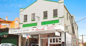 Offices commercial property sold at 351 Darling Street Balmain NSW 2041