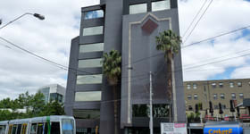 Offices commercial property sold at 408/89 High Street Kew VIC 3101