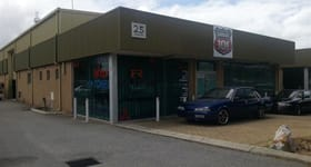 Factory, Warehouse & Industrial commercial property sold at 1/25 Forward Street East Victoria Park WA 6101