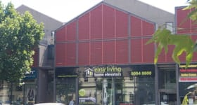 Offices commercial property sold at 7 Hoddle Street Collingwood VIC 3066