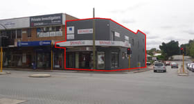 Offices commercial property sold at 826 Albany Highway East Victoria Park WA 6101