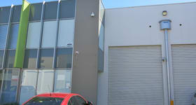Factory, Warehouse & Industrial commercial property sold at Unit 26/22-30 Wallace Avenue Point Cook VIC 3030