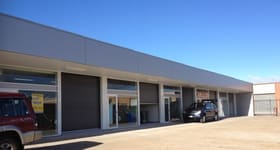 Shop & Retail commercial property sold at 3-4/96 Gladstone Street Fyshwick ACT 2609
