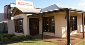 Offices commercial property sold at 203 Hume Street Toowoomba City QLD 4350