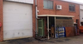 Factory, Warehouse & Industrial commercial property sold at 6/16 Forge Street Blacktown NSW 2148