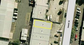 Factory, Warehouse & Industrial commercial property sold at 4/7 Geonic Street Woodridge QLD 4114