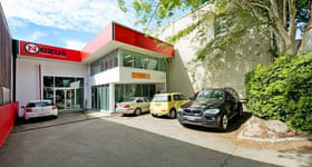 Shop & Retail commercial property sold at 98 Commercial Road Newstead QLD 4006